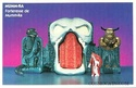 Cosmocats / Thundercats (LJN / ALES) 1985-1987 Back-b20
