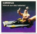 Cosmocats / Thundercats (LJN / ALES) 1985-1987 Back-b24