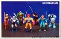 Cosmocats / Thundercats (LJN / ALES) 1985-1987 Back-b26