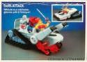 Cosmocats / Thundercats (LJN / ALES) 1985-1987 Back-b29