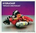 Cosmocats / Thundercats (LJN / ALES) 1985-1987 Back-b32