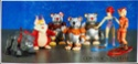 Cosmocats / Thundercats (LJN / ALES) 1985-1987 Back-c11
