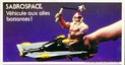 Cosmocats / Thundercats (LJN / ALES) 1985-1987 Back-c17