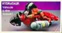 Cosmocats / Thundercats (LJN / ALES) 1985-1987 Back-c19