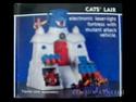 Cosmocats / Thundercats (LJN / ALES) 1985-1987 Ljn-ca12