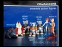 Cosmocats / Thundercats (LJN / ALES) 1985-1987 Ljn-ca14
