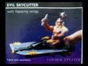 Cosmocats / Thundercats (LJN / ALES) 1985-1987 Ljn-ca20