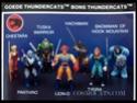 Cosmocats / Thundercats (LJN / ALES) 1985-1987 Ljn-ca27