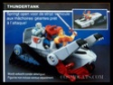 Cosmocats / Thundercats (LJN / ALES) 1985-1987 Ljn-ca28