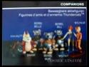 Cosmocats / Thundercats (LJN / ALES) 1985-1987 Ljn-ca29