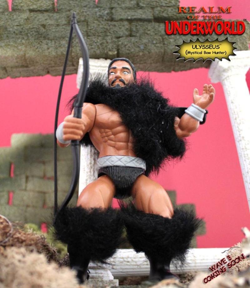 Realm of the Underworld - ROTU (Zoloworld) 2012-en cours Ulysse10
