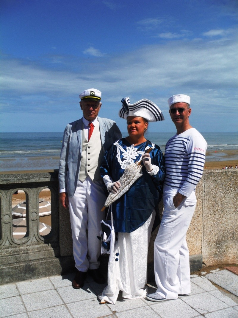 Cabourg à la Belle époque 2014, les photos Dscf6513