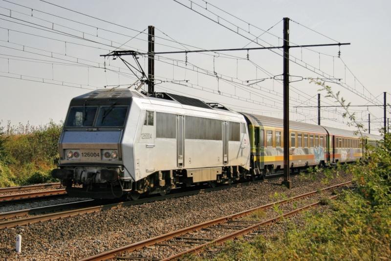 Reportage Photos- 2014 - Ligne Paris - Tours - Bordeaux. 00610