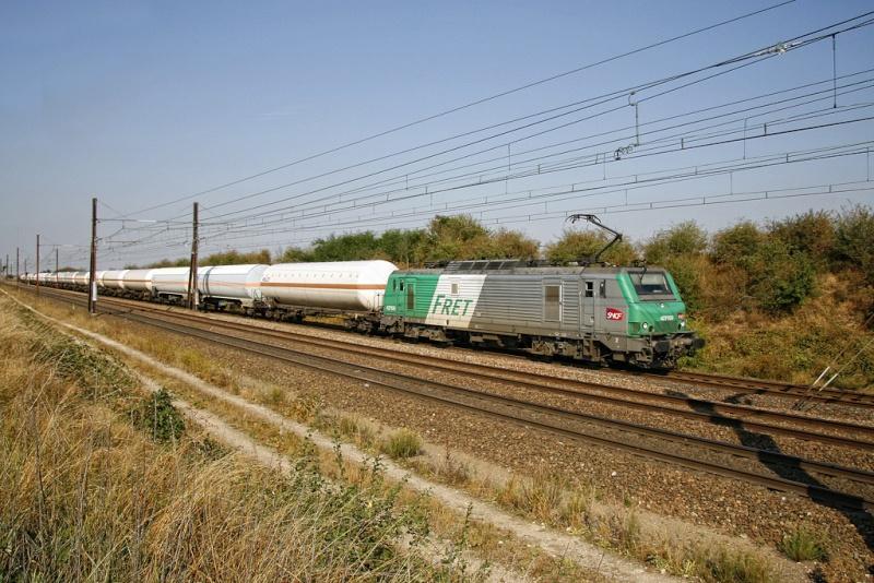 Reportage Photos- 2014 - Ligne Paris - Tours - Bordeaux. 00710
