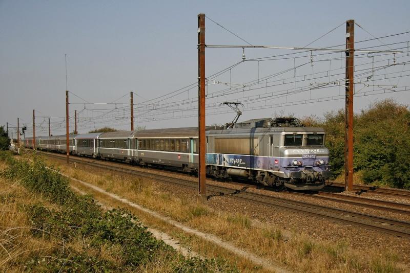 Reportage Photos- 2014 - Ligne Paris - Tours - Bordeaux. 00810