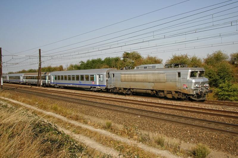 Reportage Photos- 2014 - Ligne Paris - Tours - Bordeaux. 00910