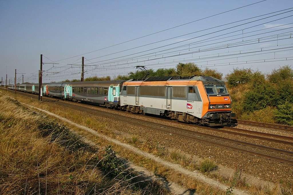 Reportage Photos- 2014 - Ligne Paris - Tours - Bordeaux. 013nx_10