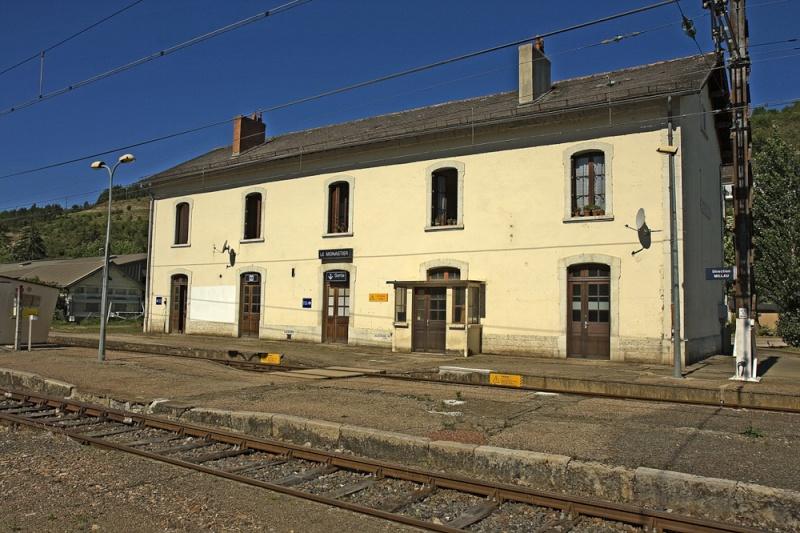 Pk 615,2 : Gare du Monastier (48) _mg_0010