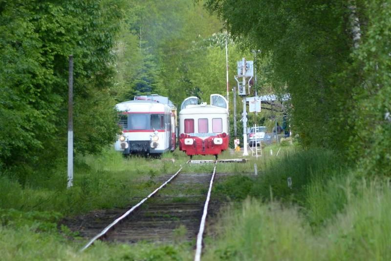 train touristique de Puisaye-Forterre Toucy [89] P1000012