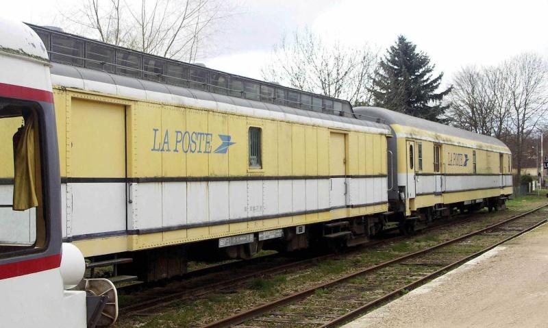 train touristique de Puisaye-Forterre Toucy [89] Tm_0610