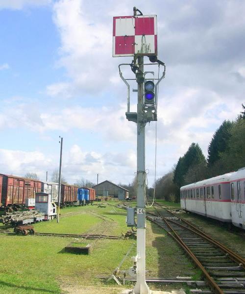 train touristique de Puisaye-Forterre Toucy [89] Tm_0810