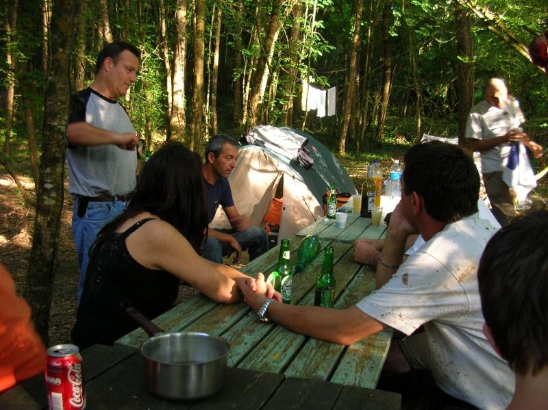 Buggy Académie juillet 2007 Sortie14
