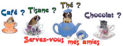 Bon Mercredi Cafe-t10