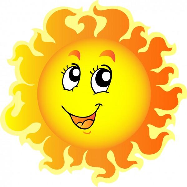 Bon Samedi Soleil10