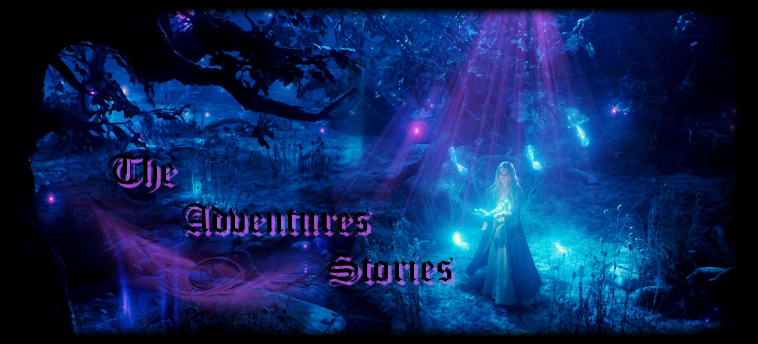 The Adventures Stories