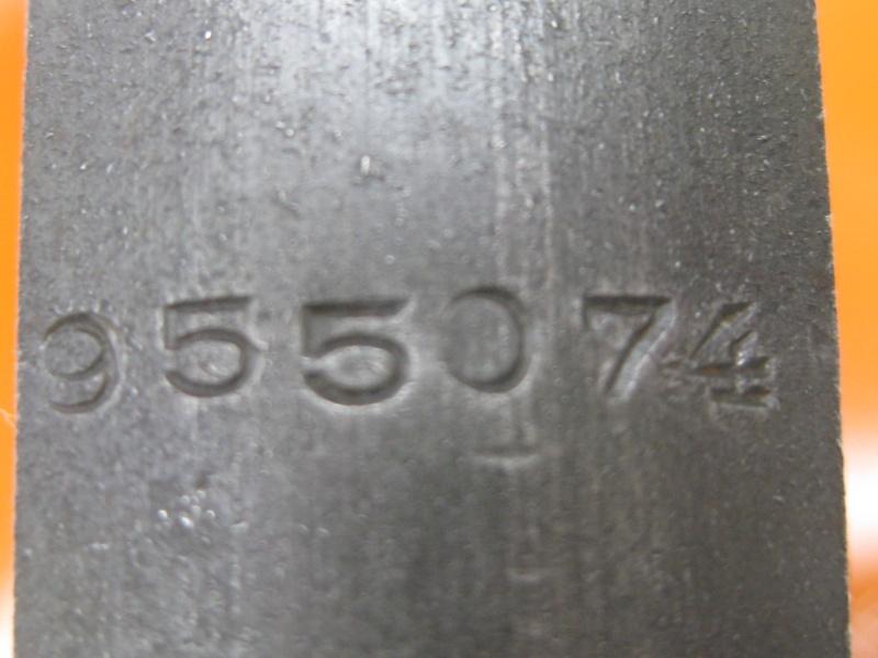 Mauser HSc français Mauser15