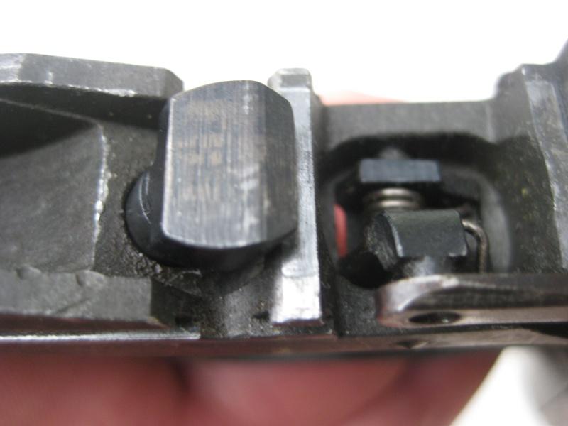 Mauser HSc français Mauser25