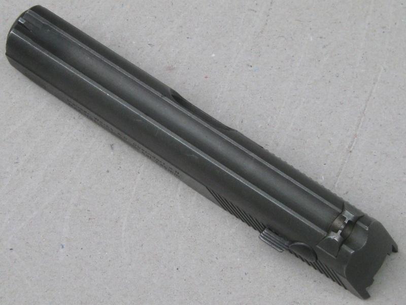 Mauser HSc français Mauser28