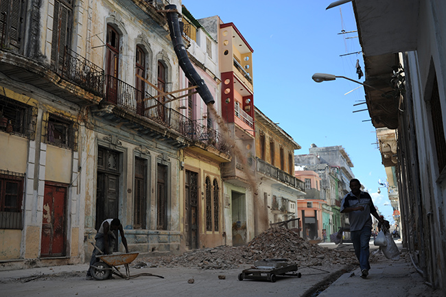 La Havane   (Cuba) - Page 2 007dsa10