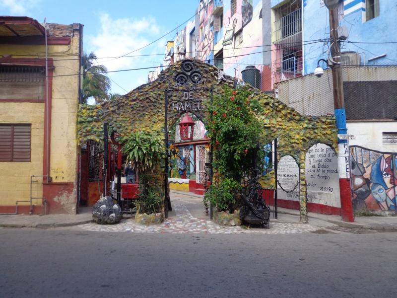 La Havane   (Cuba) Dsc01310