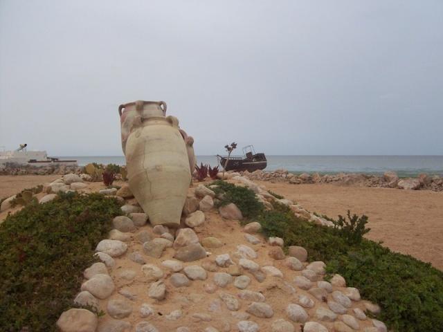 La Tunisie pays démocratique... Joudhu17