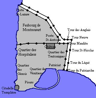 Vie de Marco Polo d'Alvise Zorzi Plan_s10
