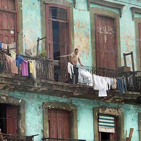 La Havane   (Cuba) - Page 16 Real_c10