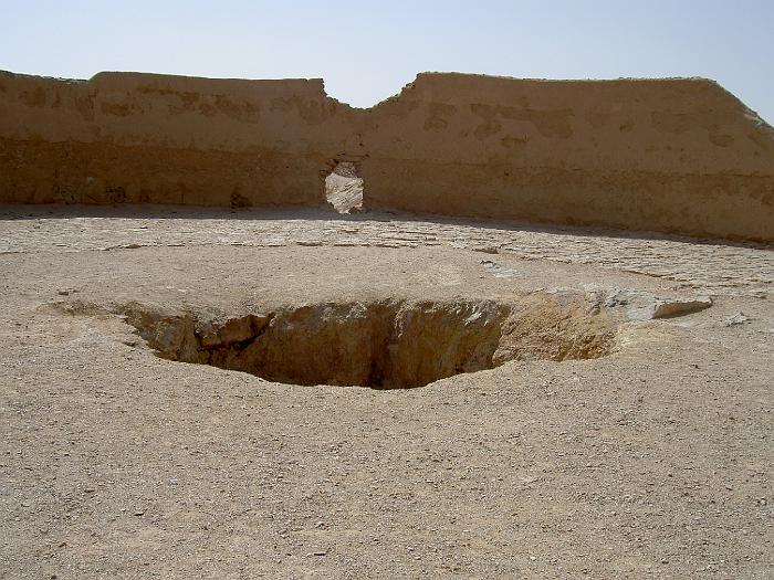 Vie de Marco Polo d'Alvise Zorzi - Page 2 Yazd_d10