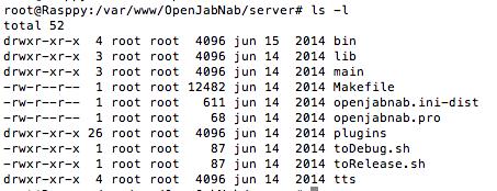 OJN sur Raspberry Pi - Page 3 Captur15