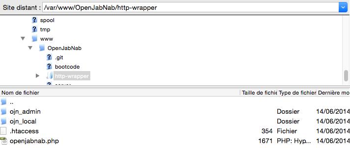 OJN sur Raspberry Pi - Page 4 Captur19
