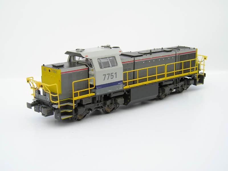 """Chargement de charbon pour wagon de type """"Falns"""" 155_7710"""