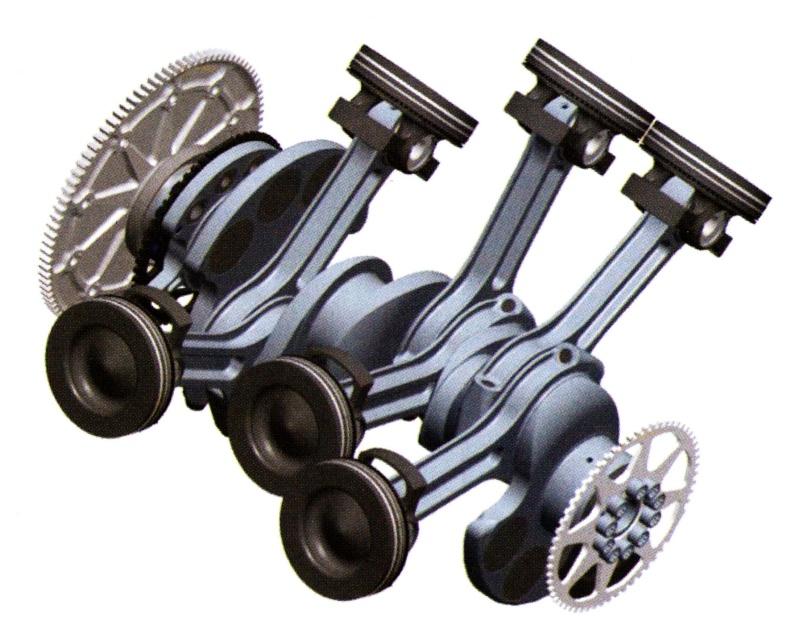 Pistons en acier Img10