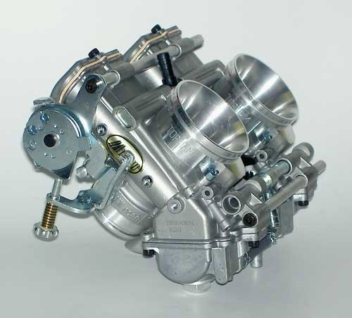 Carburateur Mikuni Tdmr4010