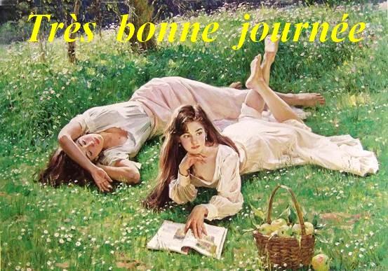 Bon Samedi Image010