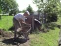 Bac à compost 15110