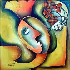 Picasso Abstra13