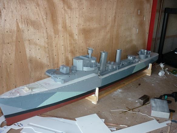HMS Intrepid P1010410