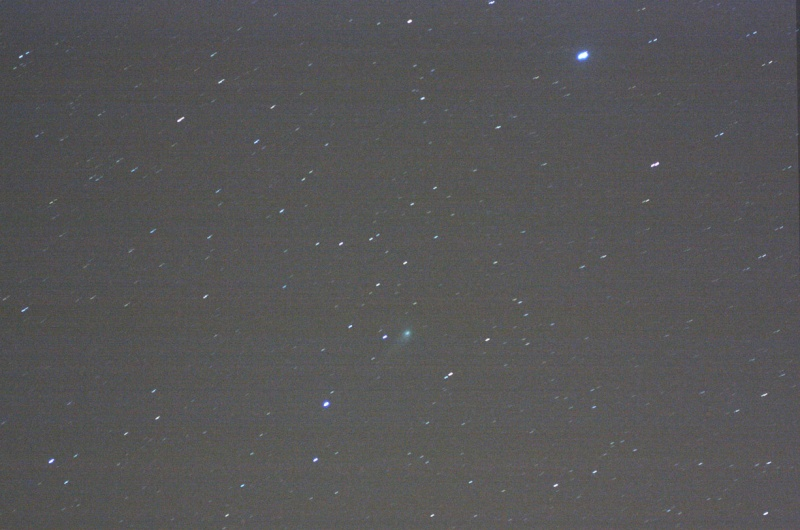 """Petit """"Best Of"""" d'astro Comete10"""