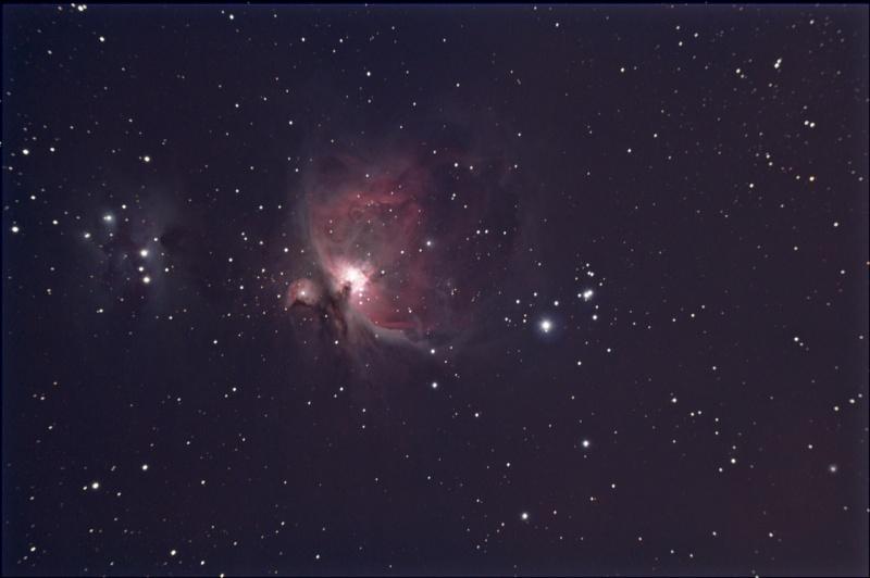 """Petit """"Best Of"""" d'astro M42_fi10"""