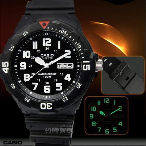 Casio LRW-200 Kgrhqn10